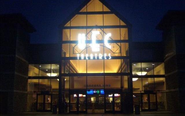 State Collegepatheatre State College Uec Theatres 12 Uec
